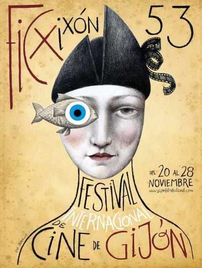 Gijón_poster