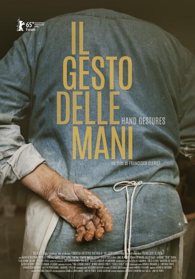 Hand Gestures_poster