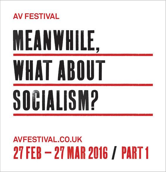 AV Festival_theme
