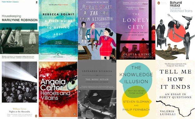 My Top 10 books of 2017