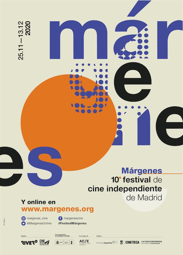 Festival Márgenes poster