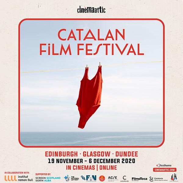Catalan Film Festival 2020